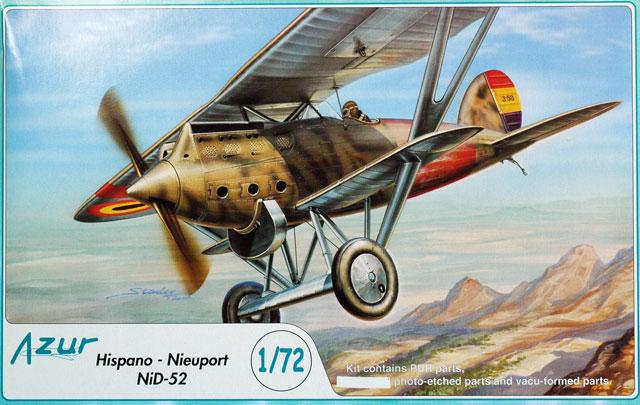 Hispano 72